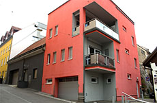 Haberl Apartments