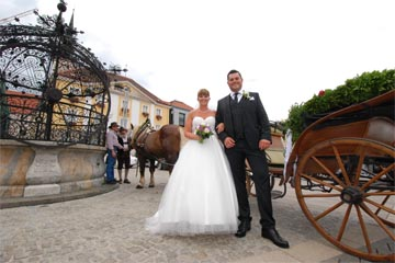 Heiraten in Bruck an der Mur
